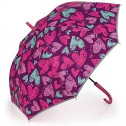 Paraguas Automático Gabol modelo Dream